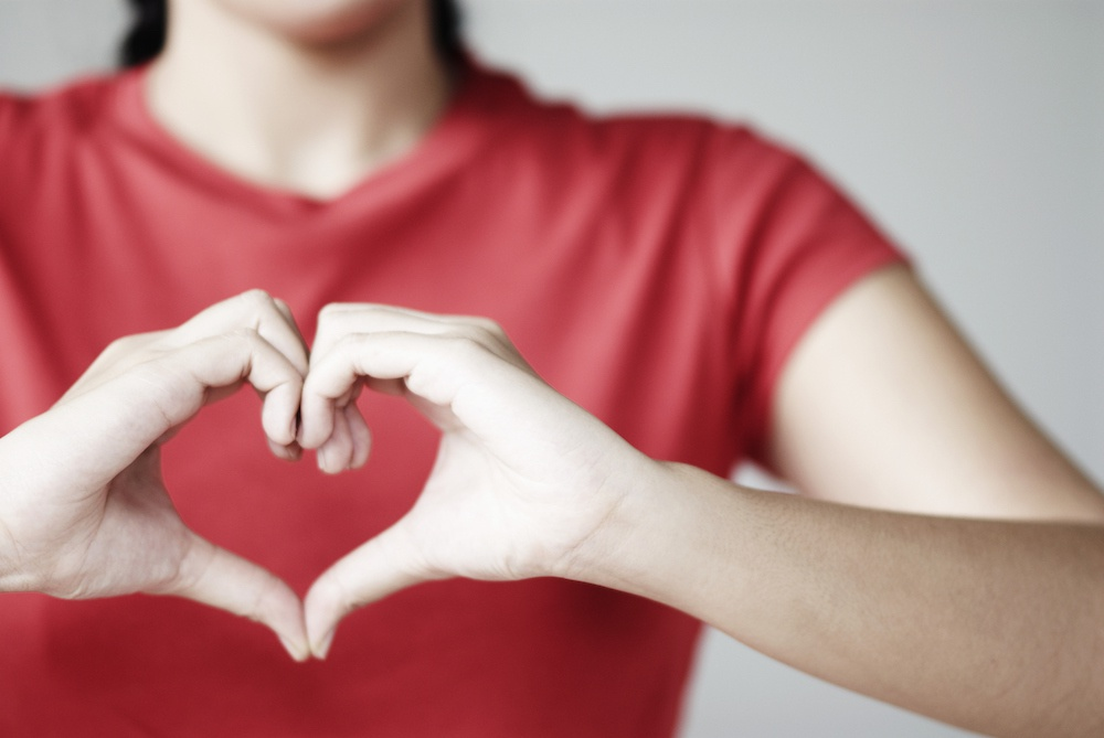 Taking Women's Cardiovascular Health to Heart