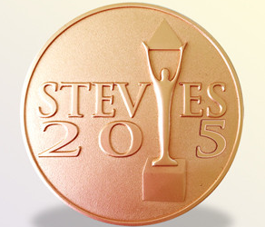 American Business StevieAward 2015
