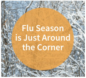 Take the Flu Pledge: Spread the Word, Not the Germs