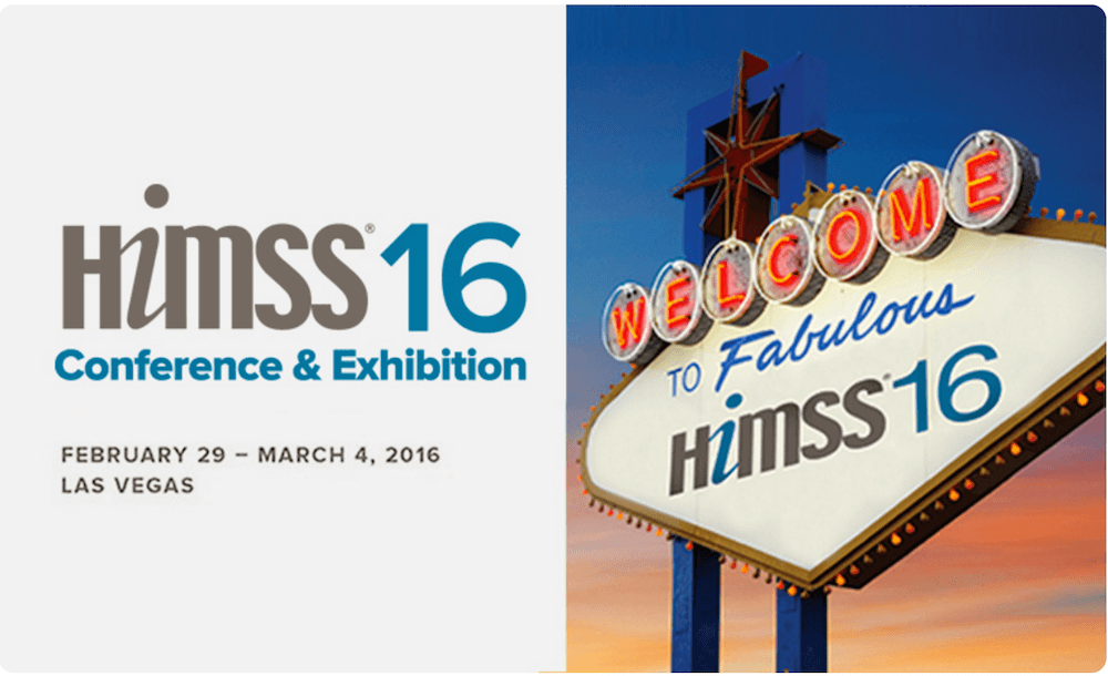 Highlights From HIMSS16 – Part One