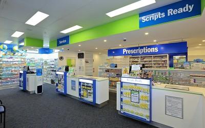 Pharmacy Screening