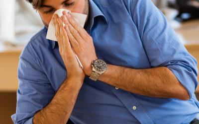 Flu season is coming