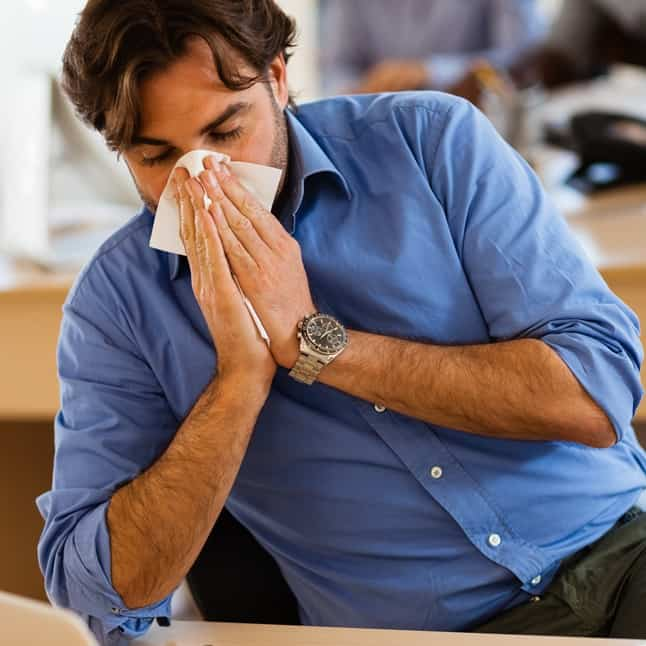 Flu Season is Coming: Are You Prepared?