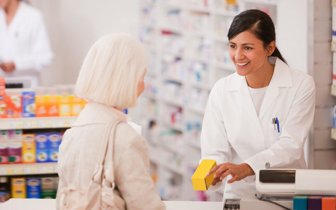 Health Consumers Take Center Stage in 2019