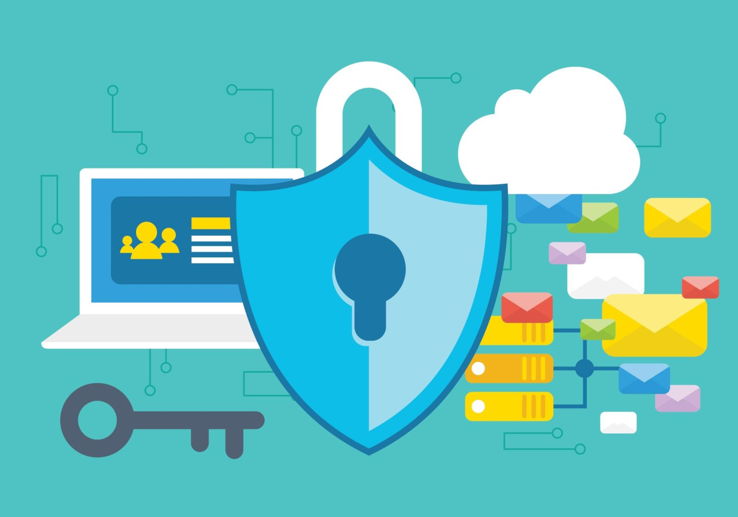 What Healthcare CIOs Want CEOs to Know About Data Security