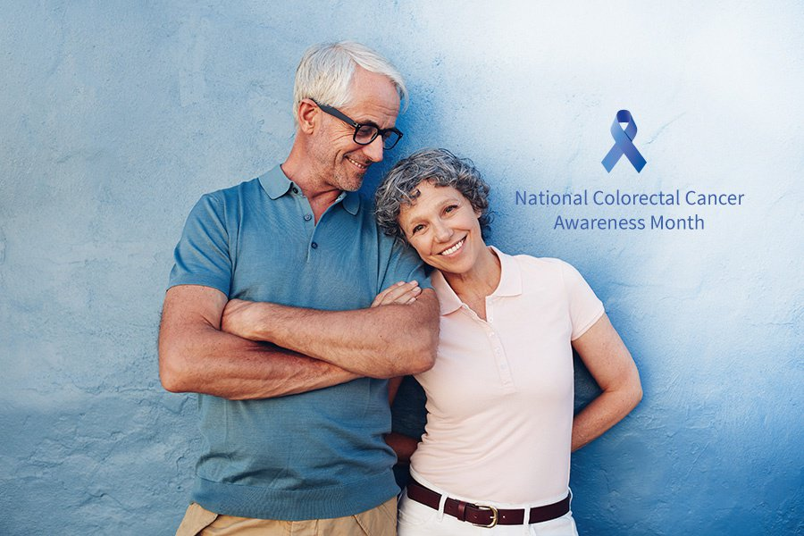 Highlights From National Colon Cancer Awareness Month