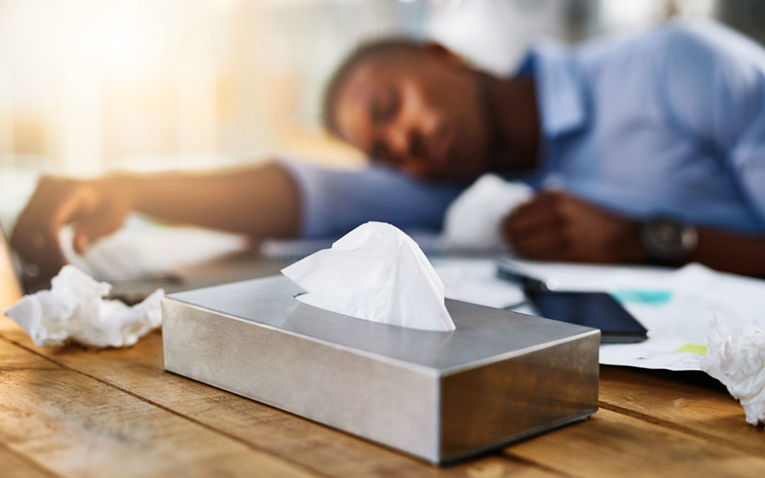 Four Simple Ways Employers Can Prepare for Flu Season