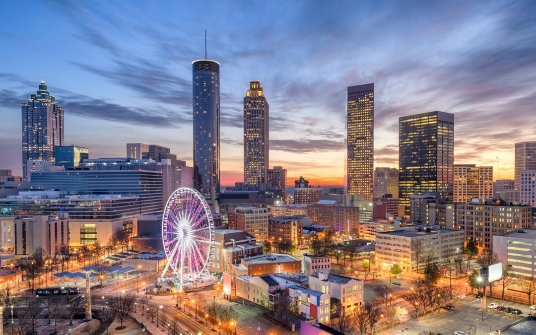 BioIQ Relocates Headquarters to Atlanta
