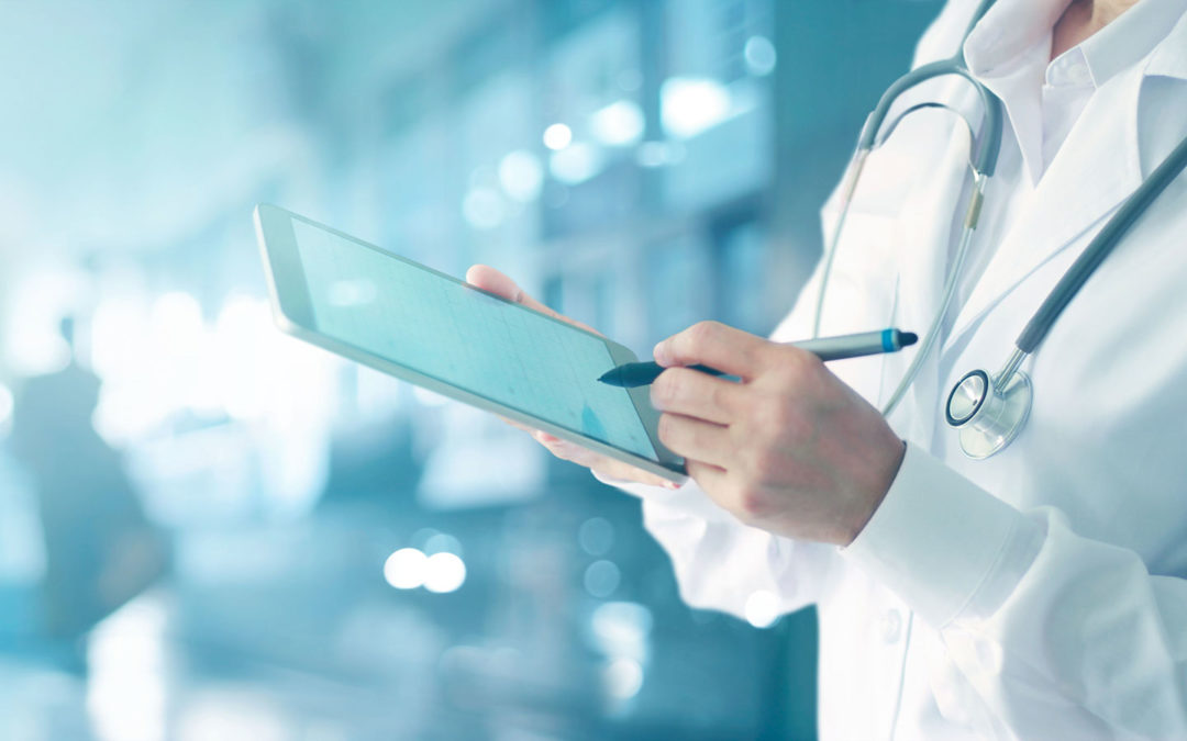 How Technology Can Increase Colorectal Cancer Screening Rates