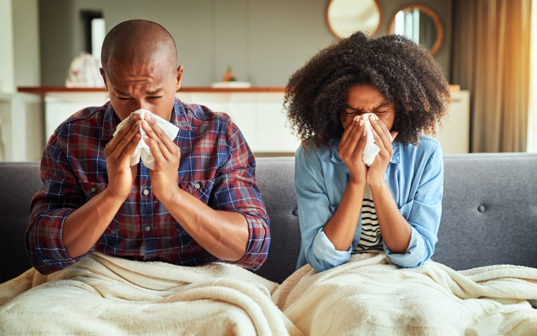 Why Employers Should Plan for Flu Season Now