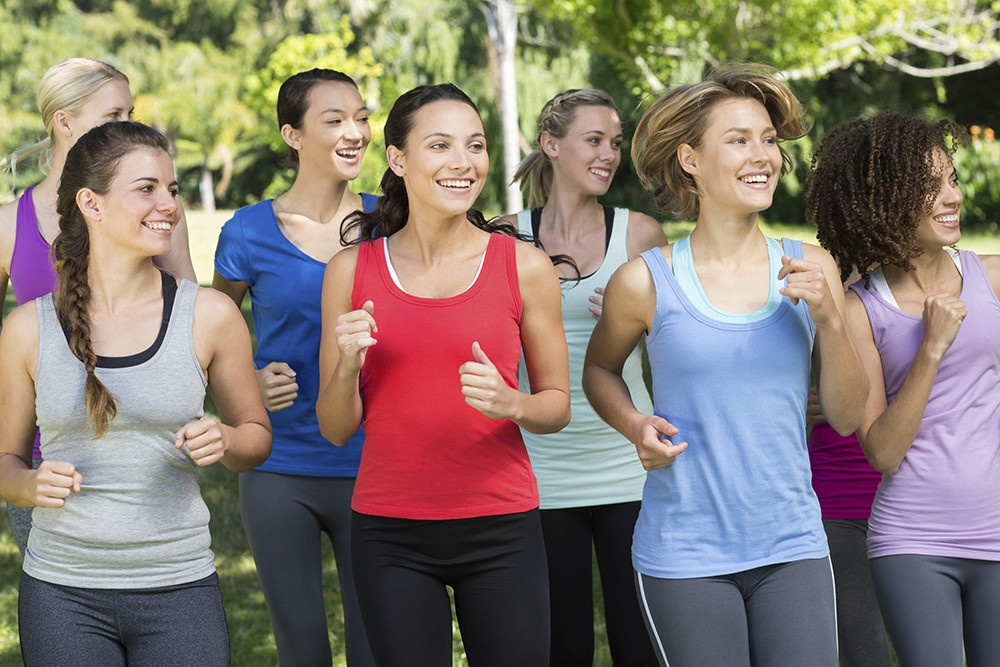 Take it to Heart: How Women can Improve Cardiovascular Health and Reduce Their Risk of Heart Disease