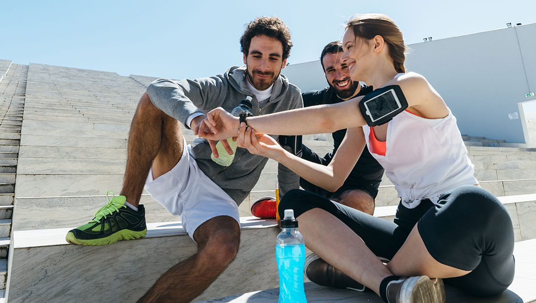 How to Incorporate a Population Health Management Strategy for Wearables Technology