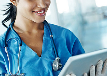 Top Three Ways to Improve Hospital Employee Health