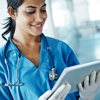 Webinar: The Top Three Ways to Improve Hospital Employee Health