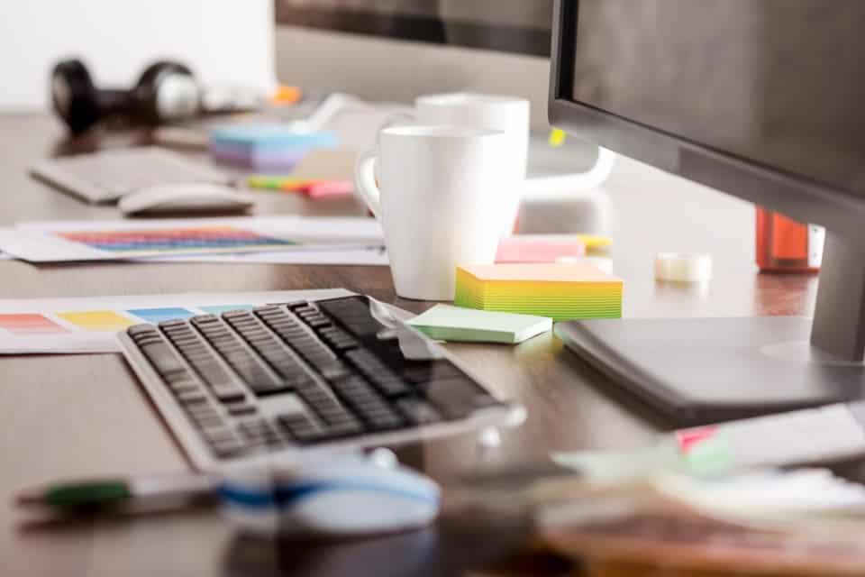 Ten Ways to Manage Stress at Work